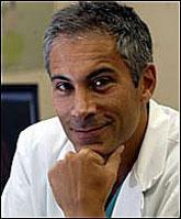 Jeffrey Epstein, MD