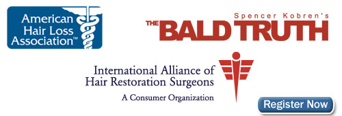 Bald Truth Talk Hair Loss and Hair Transplant Forum
