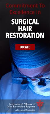hair transplant surgeons