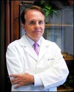 Dr. Scott Alexander hair transplant surgeon