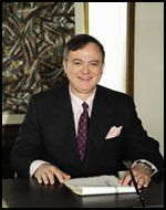 Dr. Bernardino Arocha hair transplant surgeon