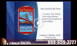"Pilofocus – Will This Become The New ""Gold Standard "" In Hair Transplant Surgery"