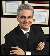 Dr. Parsa Mohebi