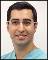 Ali Emre Karadeniz, MD