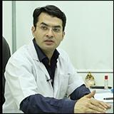 Dr. Suneet Soni
