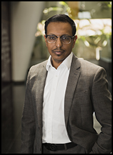 Dr. Shadi Zari